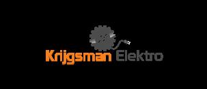 Krijgsman Elektro Logo JM