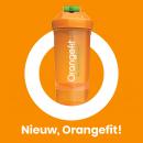 Logo Orangefit